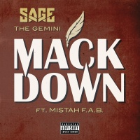 Mack Down - Sage The Gemini