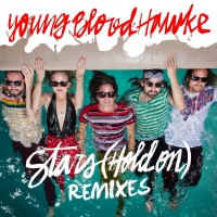 Stars (Hold On) - Youngblood Hawke