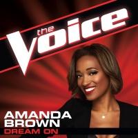 Dream On - Amanda Brown