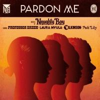Pardon Me - Naughty Boy