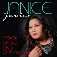 Never Knew Love (Until I Met Y - Janice Javier