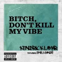 Bitch, Don't Kill My Vibe - Kendrick Lamar
