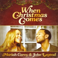 When Christmas Comes - Mariah Carey