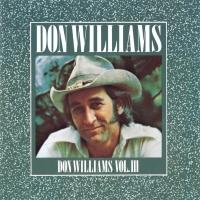 Don Williams, Vol III - Don Williams