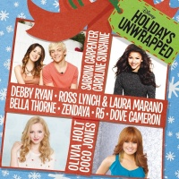 Holidays Unwrapped - Bella Thorne
