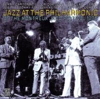 Jazz At The Philharmonic: At T - Benny Carter