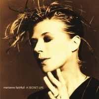 A Secret Life - Marianne Faithfull