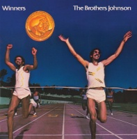 Winners - The Brothers Johnson