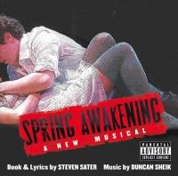 Spring Awakening - Lea Michele