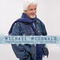 Through The Many Winters - Michael McDonald
