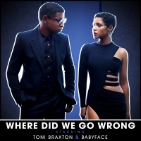 Where Did We Go Wrong? - Toni Braxton