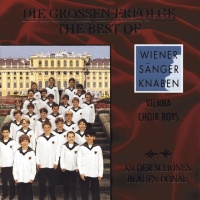 Die großen Erfolge - Wiener Sängerknaben