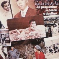 De Pequenino Se Torce O Destin - Sérgio Godinho