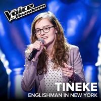 Englishman In New York - Tineke Huysseune