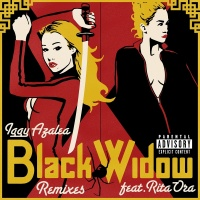 Black Widow - Iggy Azalea