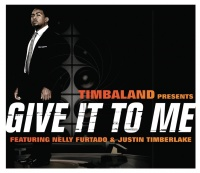 Give It To Me - Timbaland