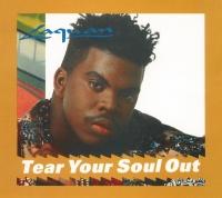 Tear Your Soul Out - La Quan