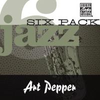 Jazz Six Pack - Art Pepper