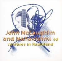 Adventures In - John McLaughlin
