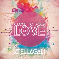 Close To Your Love - AtellaGali