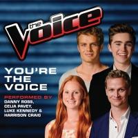 You're The Voice - Celia Pavey