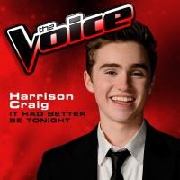 It Had Better Be Tonight - Harrison Craig