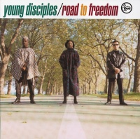 Road To Freedom - Young Disciples