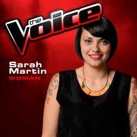 Woman - Sarah Martin