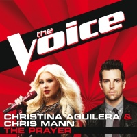 The Prayer - Christina Aguilera