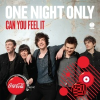 Can You Feel It - One Night Only