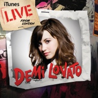 Live From London EP - Demi Lovato