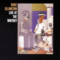 Live At The Whitney - Duke Ellington