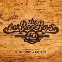 40th Anniversary - The Oak Ridge Boys