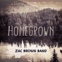 Homegrown - Zac Brown Band