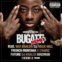 Bugatti - Ace Hood