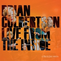 Live From The Inside - Brian Culbertson