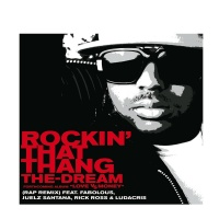 Rockin' That Thang - The-Dream