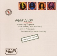 Free Live! - Free
