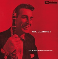 Mr. Clarinet - Buddy De Franco