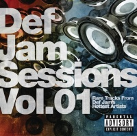 Def Jam Sessions, Vol. 1 - Nas