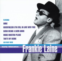 The Best Of - Frankie Laine