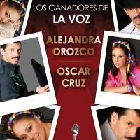 Los Ganadores De La Voz - Alejandra Orozco