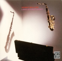Love At First Sight - Sonny Rollins