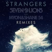 Strangers - Seven Lions