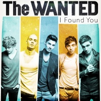 I Found You EP - The Wanted