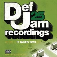 Def Jam 25: Volume 4 - It Take - Ja Rule