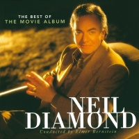 The Best Of The Movie Album - Neil Diamond