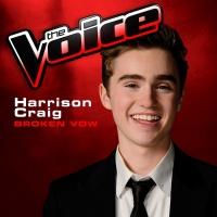 Broken Vow - Harrison Craig