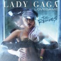 LoveGame The Remixes - Lady Gaga
