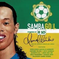 Samba Goal - Powered By R10 - SambaTri